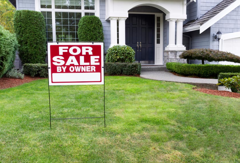 Ways to sell your house
